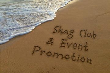 Shag Club Promotion