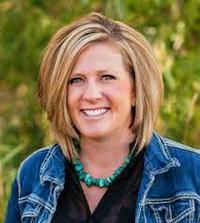 Kacey Lyons - Secretary