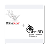 BUNDLE: Rhino + Orca3D Level 1