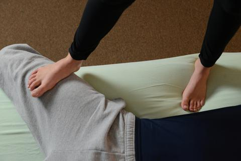 ROM / Stretching
