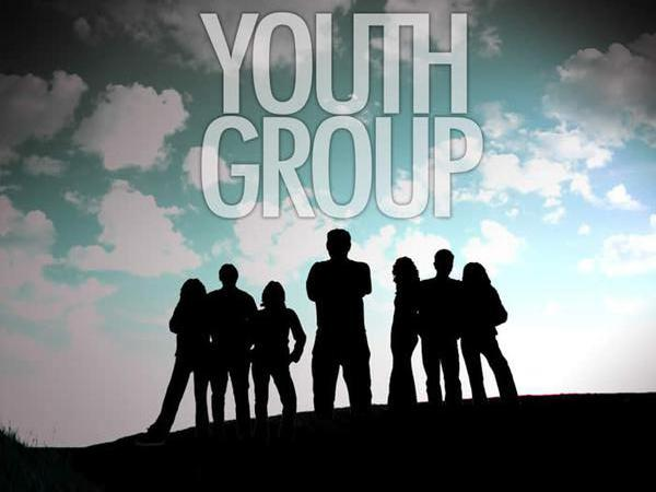 Wednesday Night Youth Group Meeting!