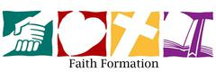 Faith Formation Registration 2021-22