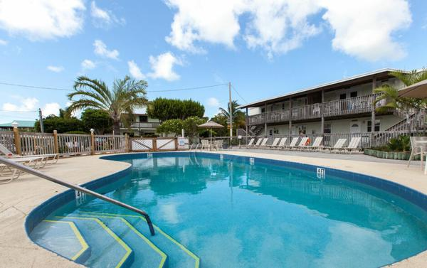 Parmers Place Resort On Little Torch key