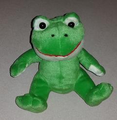 Frog Legs Photo