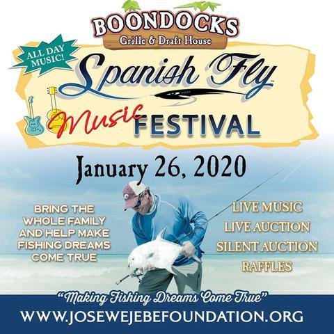 Spanish Fly Music Festival