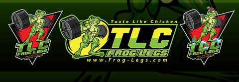 What are frog legs called