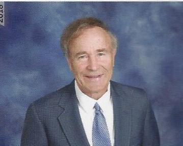 Tom Bolling - Associate Pastor