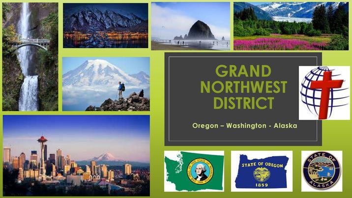 Grand Northwest District