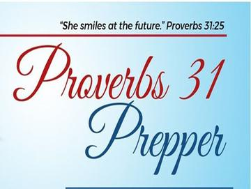 Proverbs 31 Pepper