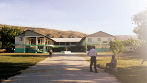 Mission Haiti Medical Facility