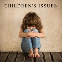 CHILDREN'S ISSUES