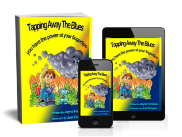 TAPPING AWAY THE BLUES, Click here to purchase