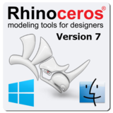 Rhino 7 School Kit of 50 edu licenses