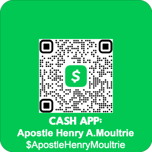 Scan or click to pay with Cash App