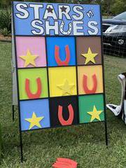 Stars n Shoes: