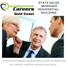 State Sales Manager