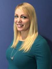 Samantha Rivas, Licensed Agent