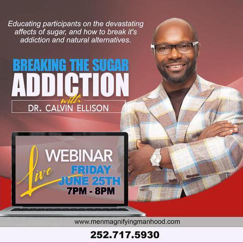 Dr. Ellison Webinar