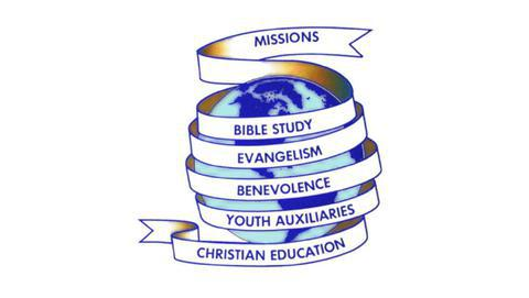 Women's Missionary Auxiliary