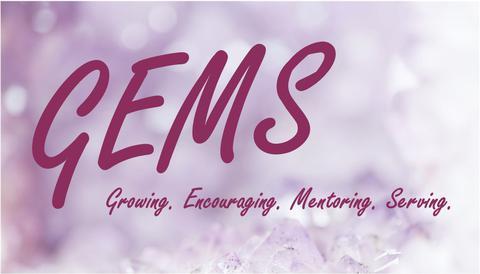 G.E.M.S. Women's Ministry