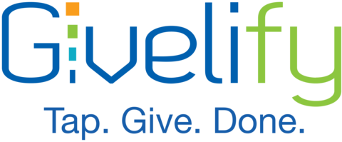 Donate through Givelify today!