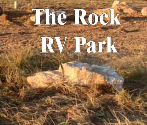 The Rock RV Park