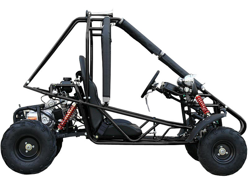 countyimports com motorcycles scooters - CMS Stomper 110cc 2