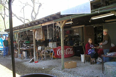 2022 Sparks Spring Antiques and Collectibles Flea Market