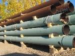 Heritage Steel Ltd  Calgary buys & sells pipe and tubing - Home